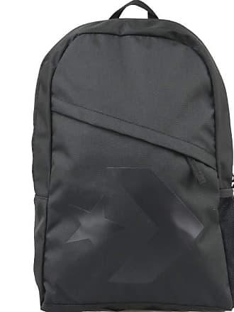 f994e1e09e3 Converse 10005996-A01 Speed Backpack Star Chevron Backpack 001 Black