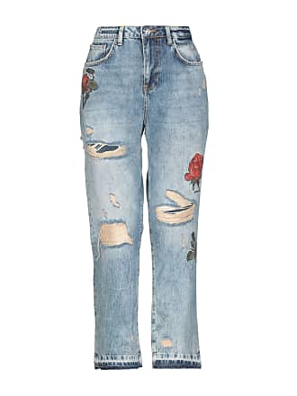 a060456a8c5af Pantalons Silvian Heach®   Achetez jusqu à −59%   Stylight