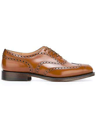 b0b8e449ae55a Brogues for Men in Brown − Now: Shop up to −60% | Stylight