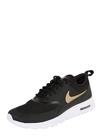 best website b0f04 167b8 Nike Sneaker AIR MAX THEA J gold  schwarz
