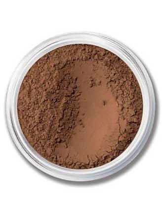 bareMinerals Loose Powder MATTE Foundation SPF 15, Golden Deep 28, Large