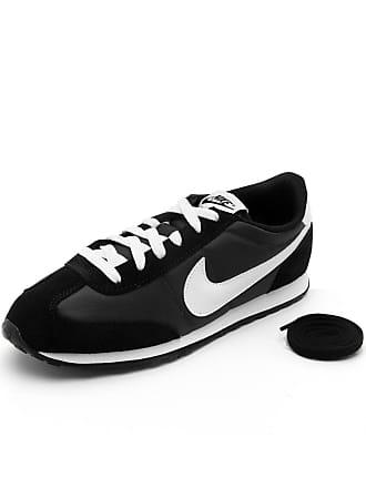 8ea2692a09 Nike Tênis Nike Sportswear Mach Runner Preto Branco