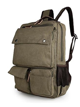 Canvasryggsäckar  Köp 98 Märken upp till −51%  8f655c9ad41a0