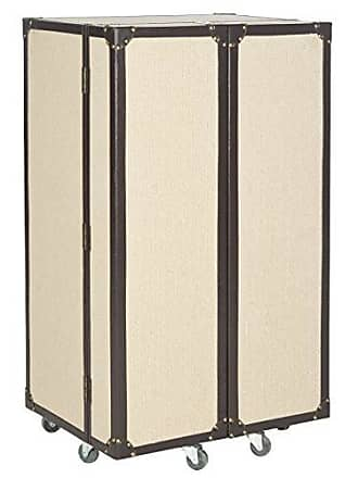 Safavieh Home Collection Beige Bar Cabinet