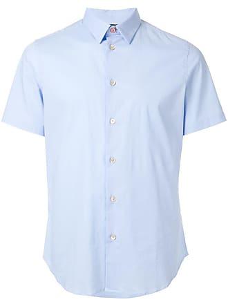 Paul Smith Camisa casual - Azul