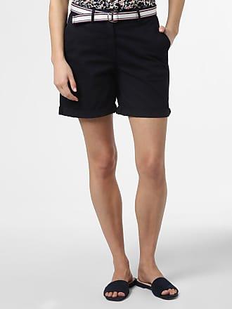 Tommy Hilfiger Damen Shorts blau