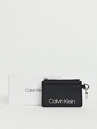 Calvin Klein Jeans Calvin Klein - Portamonete - Nero 16fc35a0144