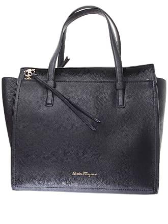 ff39dd38342e Salvatore Ferragamo® Tote Bags − Sale  up to −50%