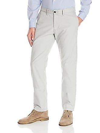Dockers Mens Casual Khaki Slim Tapered Pant, Limestone - discontinued, 34W x 34L