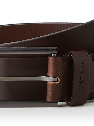 Calvin Klein Leather Belts for Men: 128