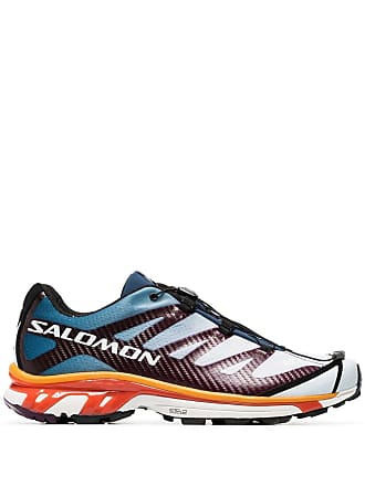 more photos e9400 137d8 Salomon S Lab XT 4 ADV sneakers - Blue Purple Red