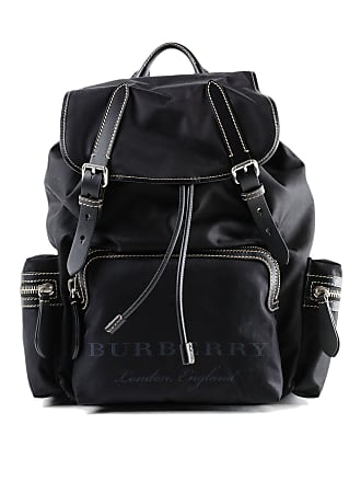 11cf1d923 Burberry The Rucksack cotton canvas backpack