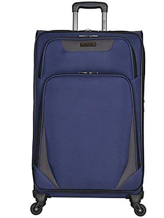 Kenneth Cole Reaction Kenneth Cole Reaction Going Places 28 600d Polyester  Expandable 4-Wheel Spinner 6fba2d9b30c4a