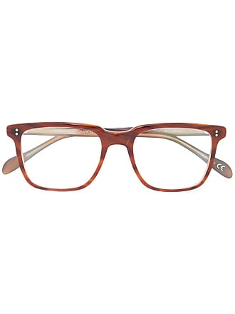Oliver Peoples Óculos de grau NDG-1 - Marrom