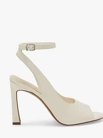 Vince Camuto Womens Reteema In Color: Warm White Shoes Size 5.5 PAMPLONA From Sole Society