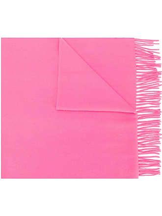 Acne Studios Canada Nr New narrow scarf - Rosa