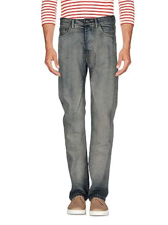 Rick Owens DENIM - Denim pants su YOOX.COM