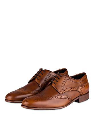 35720b7233f0 Oxford Schuhe Online Shop − Bis zu bis zu −75%   Stylight