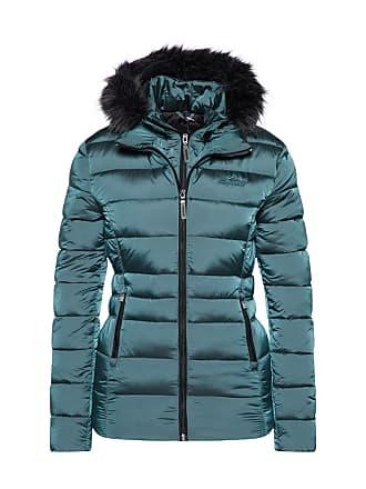 Hippe Winterjas Dames.Superdry Winterjassen Voor Dames 28 Producten Stylight