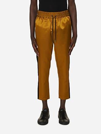 Ami Ami paris Taille elastique chino pants BRONZE M