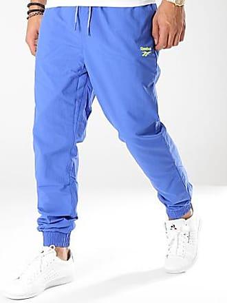 2591591491f1 Reebok Pantalon Jogging Classic Vector DX3951 Bleu Clair