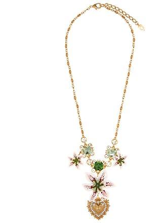 Dolce & Gabbana Embellished necklace