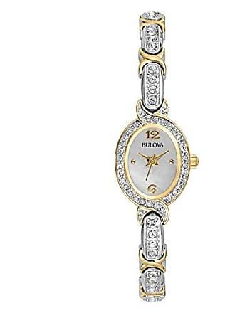 Bulova Relógio Bulova Crystals 98L005