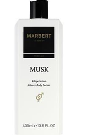 MARBERT Musk Body Lotion 400 ml