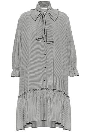 See By Chloé Gingham shirt dress