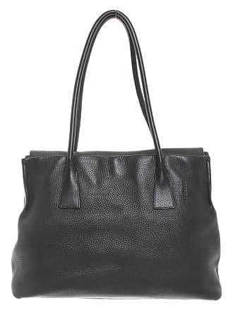 953697504e175 Jil Sander gebraucht - Handtasche aus Leder in Schwarz - Damen - Leder