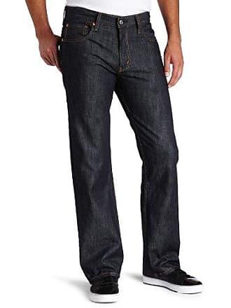 Levi's Mens 569 Loose Straight Leg Jean, Ice Cap, 36W x 32L