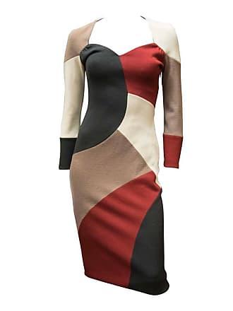 9593a47a81 Missoni Geometric Knit Missoni Bodycon Dress