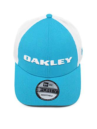 Oakley Boné Oakley Trucker Heather Azul