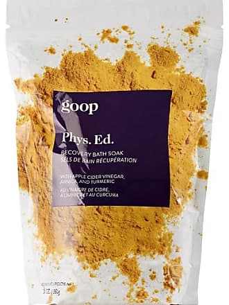 goop Phys. Ed Recovery Bath Soak, 680g - Colorless
