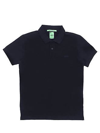 0f569ccec Colcci Fun Camisa Polo Colcci Fun Menino Azul-Marinho