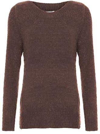 Market 33 Suéter Pelo Curto MARKET 33 - Marrom
