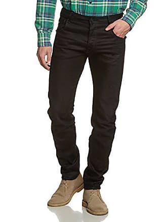 f3560bbbab4 G-Star Arc Zip 3D Slim Jeans Noir (Medium Aged 6578-071)