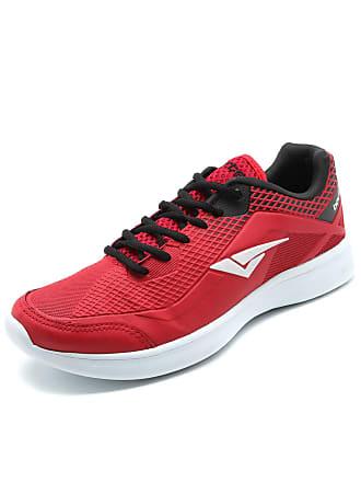 Bouts Tênis Bouts 73515 Vermelho