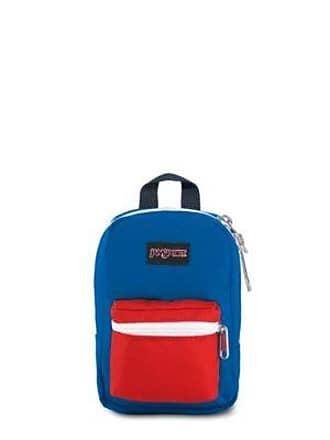 Jansport Lil Break Pouch - Red/white/blue
