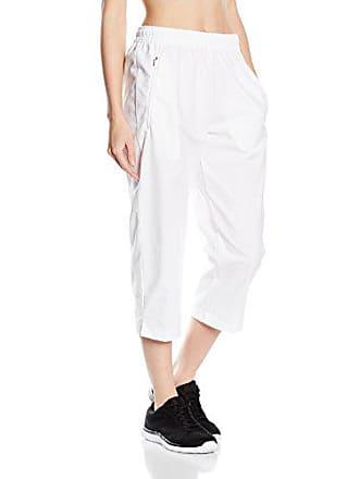 Pantalons De Jogging Blanc   Achetez jusqu  à −71%  064e2b51a78