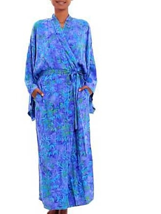 9629cbb656e Dressing Gowns for Women in Blue  Now up to −25%