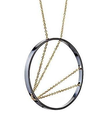 Vanessa Gade Arc Necklace
