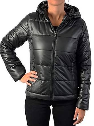 c804f72ff7e Pepe Jeans London Candy PL401524 Blouson Femme Noir (Black 999) Large  (Taille Fabricant