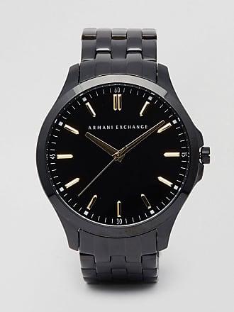 06fb7276e1c0 Envío  gratis. Armani Reloj de acero inoxidable en negro AX2144 de Armani  Exchange