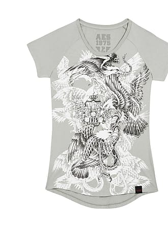 AES 1975 Camiseta AES 1975 Eagles - GG