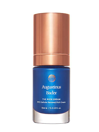 Augustinus Bader The Rich Cream PPC Cellular Renewal Face Cream With TFC8 For Oily Skin - 15ml