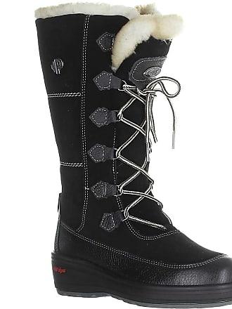 47bc6e9b7b1d31 Pajar Womens Nicole Vintage Boot - 6 - Black
