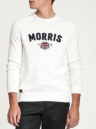 Morris Benton O-ringad tröja