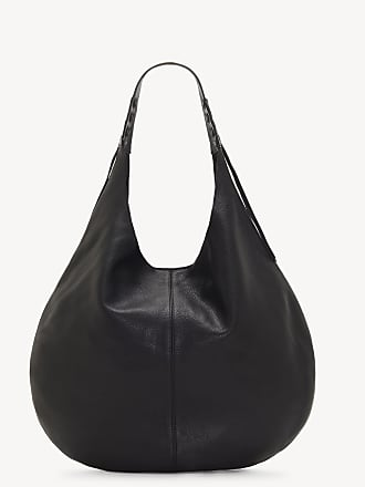 Lucky Brand Womens Amber Hobo Bag Black From Sole Society