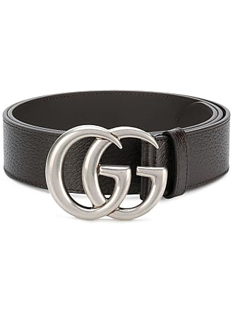 d326d200939 Gucci double G buckle belt - Brown